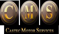 Castec Motor Services